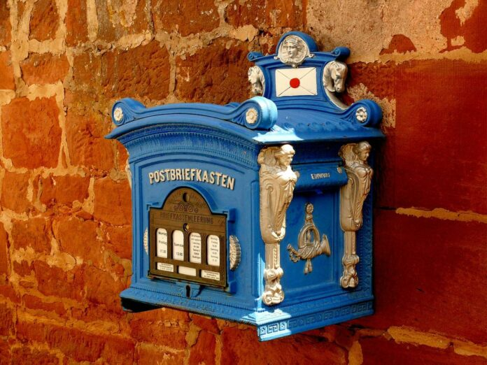 The Best Mailbox For Your Property