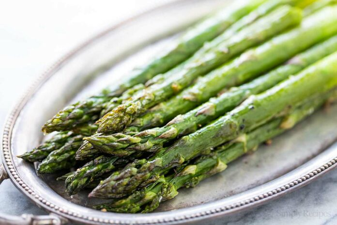 Save Money on Asparagus in the Vegetable Garden