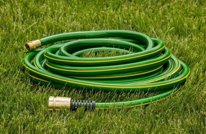 Garden Hose fittings - Tips For Buying the Right Ones