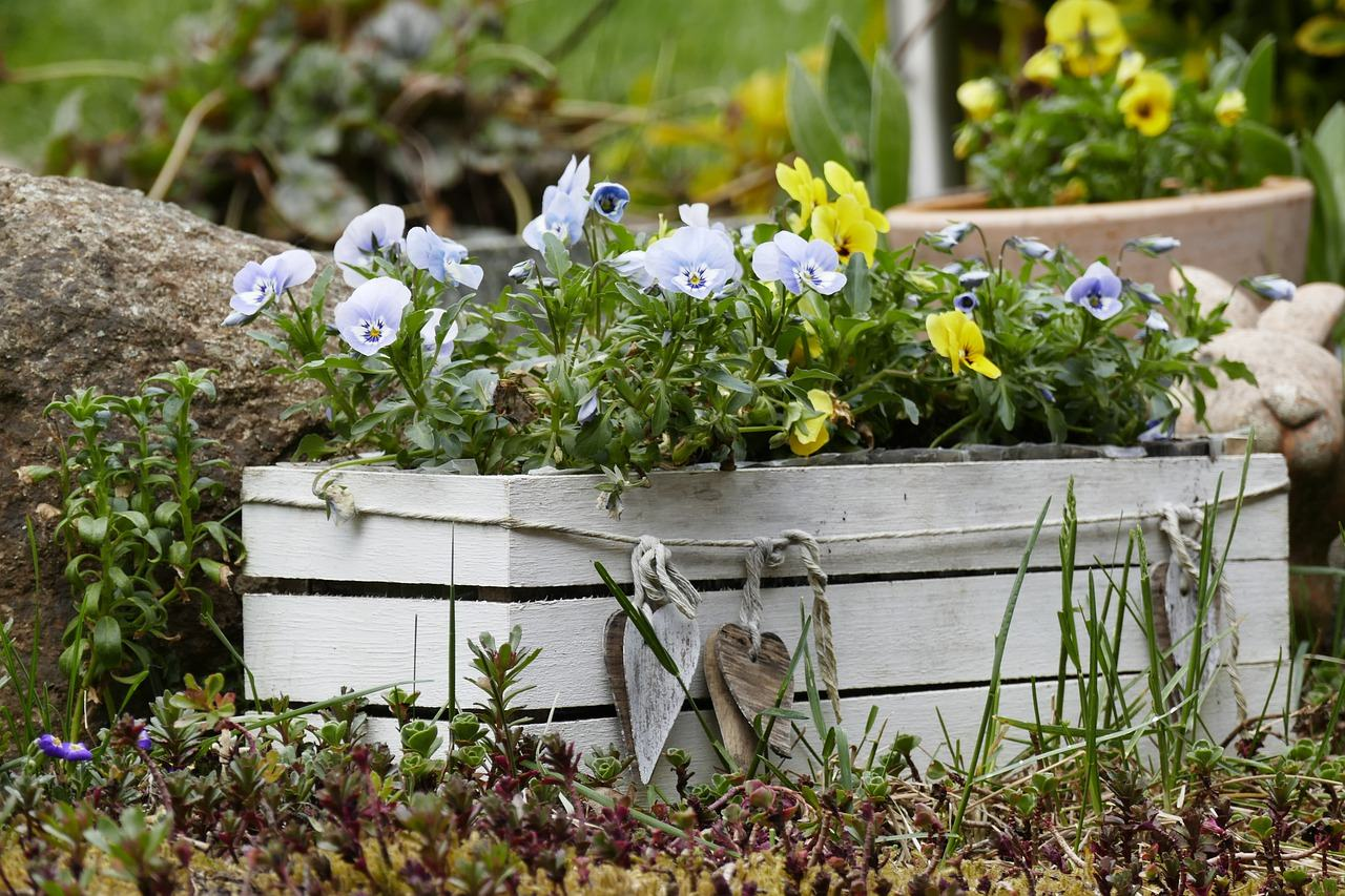 How to Build a Garden Planter: Step-by-Step Instructions