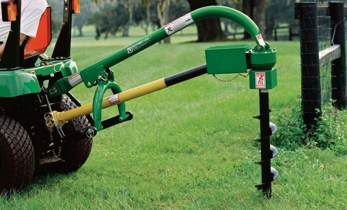 10 Best Post Hole Diggers
