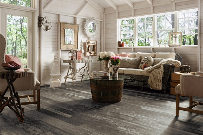 Affordable and tough laminate