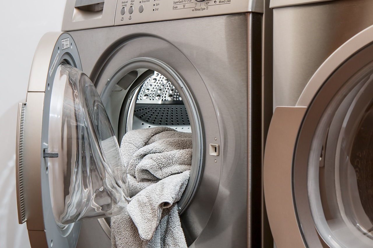 Switch to Energy Efficient Appliances
