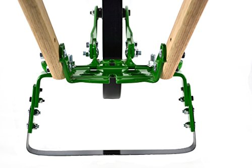 """12"""" Oscillating Hoe   Weeding Attachment for Hoss and Planet Jr. Wheel Hoes"""