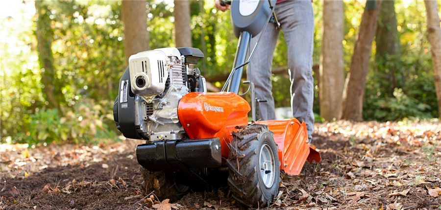 10 Best Rototillers For Every Need