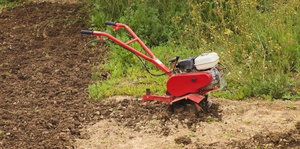 What To Look For When Buying A Rototiller